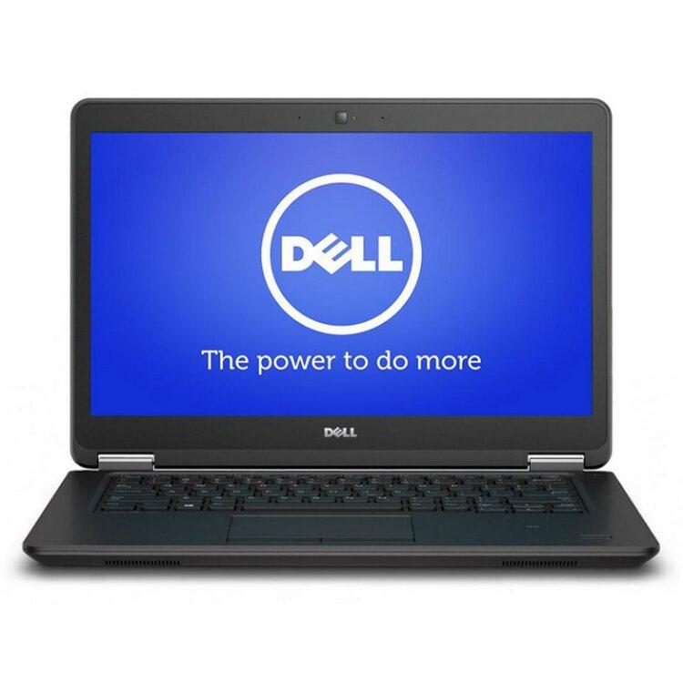 Dell Latitude e7450 main