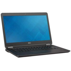 Dell Latitude e7450 front