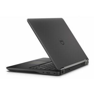 Dell Latitude e7450 back