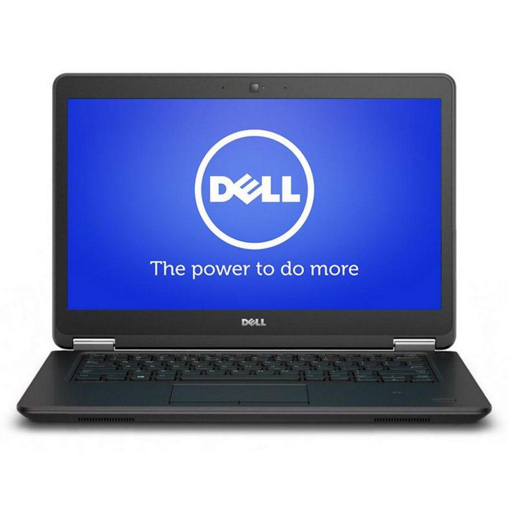 Dell Latitude e7450 Intel- i7 e Nvidia Geforce-840m